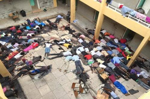 """حركة """"الشباب الصومالية"""": قتلنا الطلاب المسيحيين بالجامعة .. وأطلقنا سراح من قرأ القرآن"""
