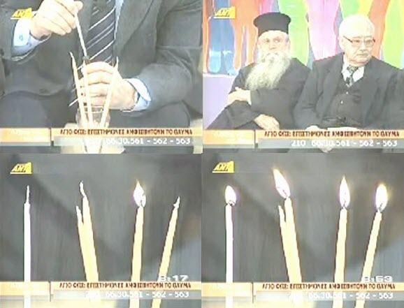 تاريخ النور المقدس والرد على الأسئلة والتشكيكات المُثارة ضده | بيشوي مجدي