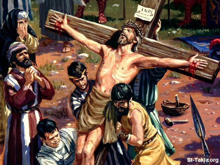 الأدلة التاريخية حول حقيقة صلب المسيح