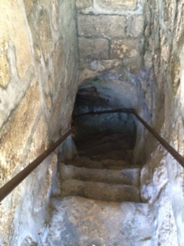 قبر لعازر