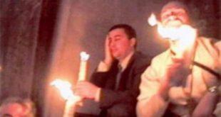 تاريخ ظهور النور المقدس والرد على الأسئلة والتشكيكات المُثارة ضده | بيشوي مجدي