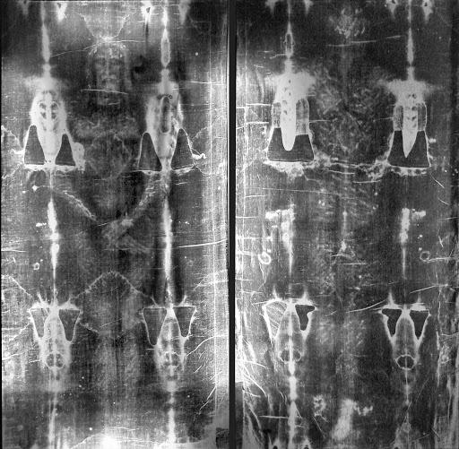 عاجل: عالم إيطالي ينشر نتائج تحاليل أخيرة تُرجع الكفن المقدس إلى عام 33 قبل الميلاد