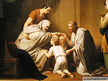 مواليد يعقوب ومراحل الكنيسة
