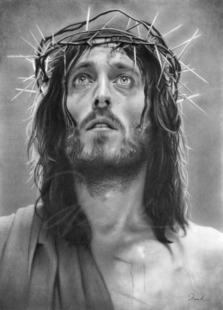 المسيح هو العبد المتألم في نبوة اشعياء 53 ، شهادة من الأزهر