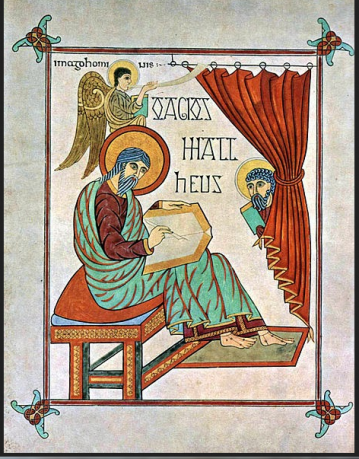 من كتب الاناجيل - شهادة اباء الكنيسة الأوائل. ترجمة ميرفت القمص