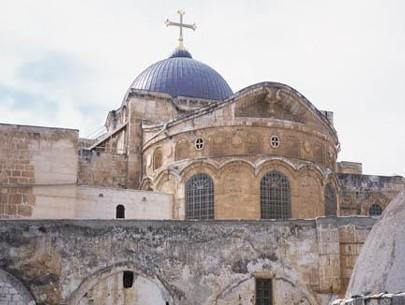 الدولة الإسلامية داعش تتوعد المسيحيين في القدس بالإبادة الجماعية في شهر رمضان