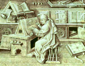 الحقائق الاساسية حول قانونية العهد الجديد التي يجب علي كل مسيحي تذكرها :بعض كُتاب العهد الجديد اقتبسوا من الكُتاب الاخرين .