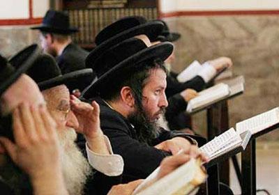 صلاة يهودية تقال عند قراءة سفر نشيد الأنشاد تظر بوضوح مدى قدسية السفر عند اليهود