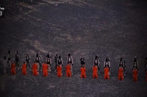 """مذبحة جديدة لـ """"داعش """"في القلمون"""