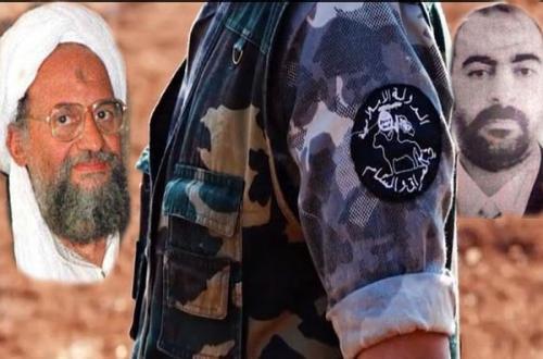 """القاعدة تتبرأ من الأساليب الجديدة في إعدام ضحايا """"داعش"""" اللهم اكفي المسلمين شرهم"""