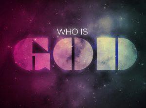 من هو الله؟ إنه غير مدرك! يوحنا الدمشقي