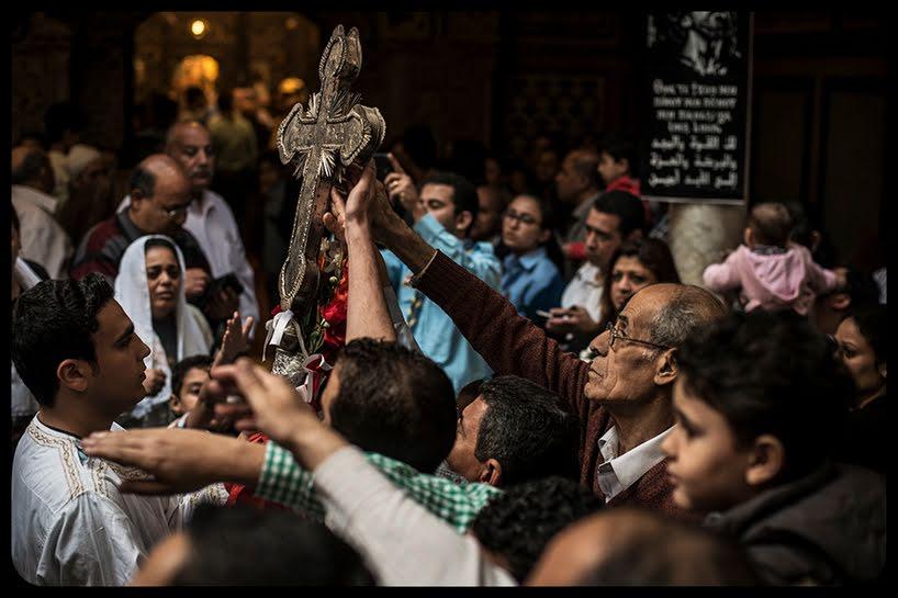 شهادة مسيحي إختطفه تنظيم داعش لمدة 92 يوماً لأنه مسيحي