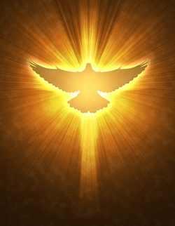 الروح القدس و عمله بحسب نص القداس الكيرلسى - الراهب القس سيرافيم البرموسى