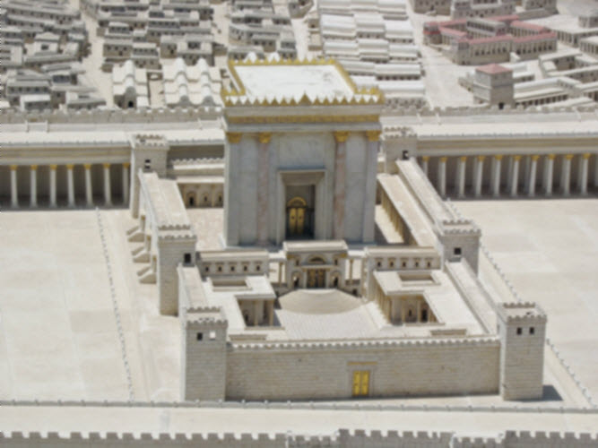 حقيقة الهيكل الثالث ما بين المسيحية واليهودية