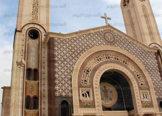 حبس خادم كنيسة في المنيا بتهمة «إثارة الفتنة»
