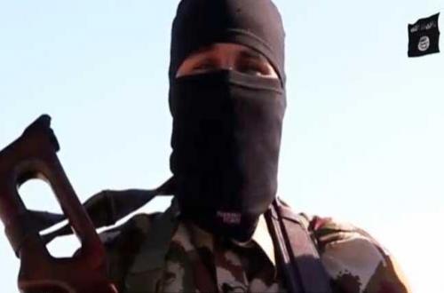 """قيادى داعشى رؤية """"صليب"""" النصارى تجعلنى أثور كالبركان .. ونحمد الله علي كل رأس """"نصرانى"""" نفصلها"""