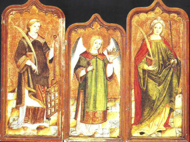 نظرة القديس كيرلس الكبير الى المرأة - الأب متى المسكين