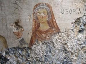 دور المرأة مع القديس بولس الرسول - القمص متى المسكين