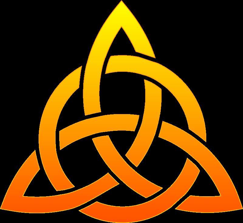 عن الثالوث القدوس .. شرح ابائي مُختصر