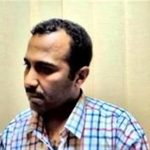 القبض على أبو عيضة اخطر مجرم في قنا والمنفذ عمليات خطف الأقباط بنجع حمادي