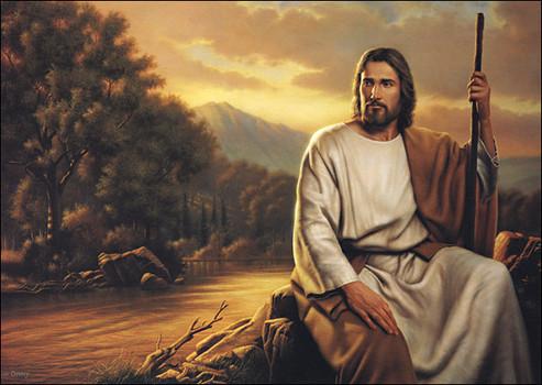 ألقاب الرب يهوه هى ألقاب السيد المسيح، فمن يكون إلا الله؟