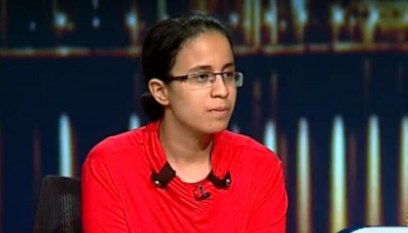 زميلات طالبة الصفر مريم ملاك: كانت بتصحح للمدرسين، وأساتذتها: توقعنا حصولها على 99.9%