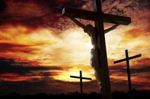 موت المسيح على الصليب فى التراث العربى المسيحى | جوزيف موريس فلتس