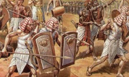 غزوة شيشق ملك مصر وموثوقية العهد القديم