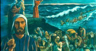 هل إله العهد القديم على لائحة الإرهاب؟ مسألة: قتل الأطفال والإبادة الجماعية في العهد القديم