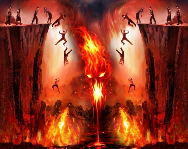 كيف يعقل أن يرسل إله محب أناساً إلى جهنم؟ | تيموثي كلر