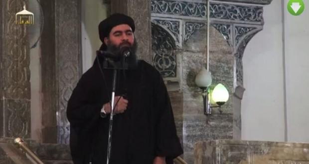 """في وثيقة موقعة من """"البغدادى"""" .. """"داعش"""" تفرض على المسيحيين 11 قاعدة يجب إتباعها للحفاظ على حياتهم من الذبح"""