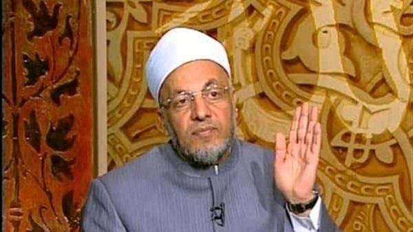 رئيس الفتوى بالأزهر لـ«داعش»: «إذا ذبحتم فأحسنوا الذبح»