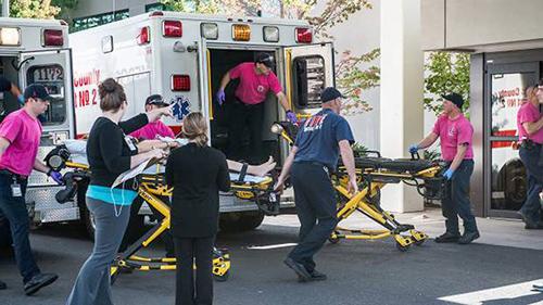 هجوم مسلح على جامعة امريكية والقاتل استهدف المسيحيين