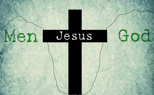 """يوميات إرهابي هارب 28 الرد على الفهم الخاطيء لـ""""لأنه يوجد إله واحد ووسيط واحد بين الله والناس: الإنسان يسوع المسيح"""""""