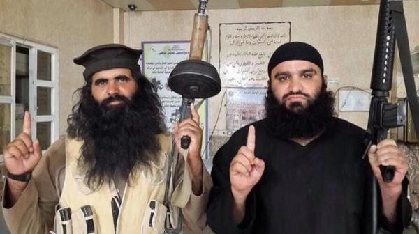 """داعشي يحرض على أقباط """"دير مواس"""" وكنائسهم"""