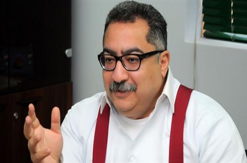 """إبراهيم عيسى يطالب بتدريس """"موعظة السيد المسيح علي الجبل"""" في المدارس"""