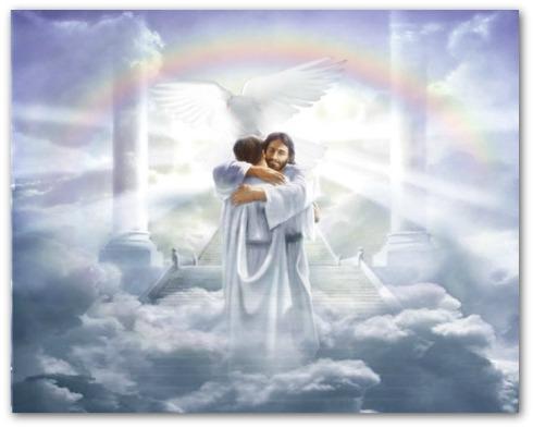 يوميات إرهابي هارب 31 هل يُعطي المسيح الحياة الأبدية من الآب أم أن المسيح هو نفسه الحياة الأبدية؟
