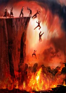 السؤال 72 هل الله يعاقب على شئ مستحيل الحدوث؟ عماد حنا