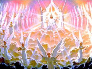 السؤال 70 (هل معقول) هل ملائكة الله تأكل لحماً وخبزاً؟! عماد حنا