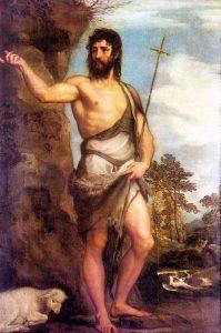 السؤال 67 هل يوحنا المعمدان هو إيليا؟ عماد حنا