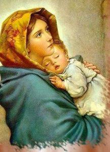 السؤال 64 (أخطاء الشريعة) لماذا لم يقيم اليهود الحد على مريم العذراء ؟ هل تكلم عيسى فى المهد؟