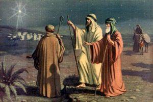 السؤال 34 ما علاقة عبدة النار المجوس بملك اليهود؟ عماد حنا