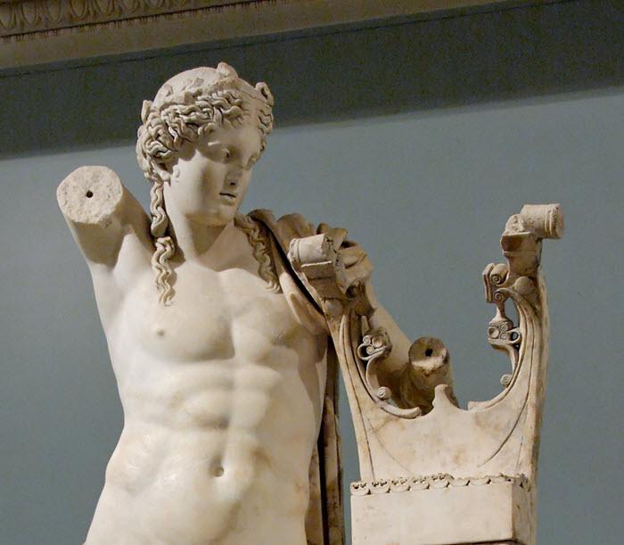 تمثال الغيرة - ما هو تمثال الغيرة ؟ السؤال 49 عماد حنا