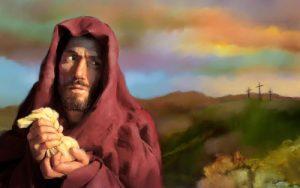 السؤال 24 (المسيح) من الذي أدخل الشيطان في يهوذا؟ عماد حنا