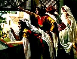 السؤال السابع (أخطاء) هل أنجبت ميكال بنت شاول أم لا؟
