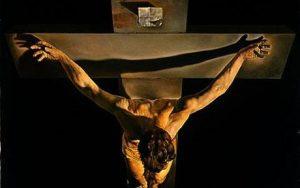 السؤال 17 (تناقضات) ما آخر كلمة قالها يسوع على الصليب؟ عماد حنا