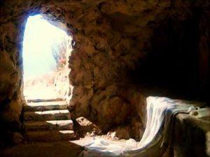 السؤال 14 (الألوهية) لماذا إحتاج إلى من يدحرج الحجر؟ عماد حنا