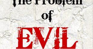 كيف يمكنُ أن يسمح إلهٌ صالحٌ بالألم؟ مشكلة الشر والألم في الحياة