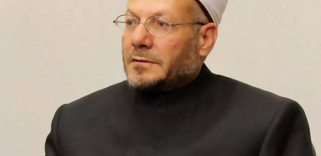 """مفتي الجمهورية لـCNN : """"داعش"""" استغل 50 آية من القرآن لتحليل عملياته الإرهابية"""