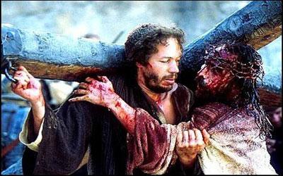 من هو المصلوب : يسوع أم سمعان القيرواني؟